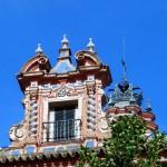 Sevilla. Iglesia de la Magdalena (2)