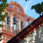 Sevilla. Iglesia de la Magdalena (4)