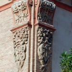 Sevilla. Iglesia de la Magdalena (8)