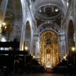 Sevilla. Iglesia de la Magdalena (12)