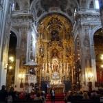 Sevilla. Iglesia de la Magdalena (13)