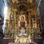 Sevilla. Iglesia de la Magdalena (16)