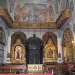 Sevilla. Iglesia de la Magdalena (28)