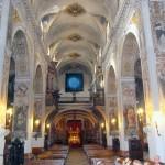 Sevilla. Iglesia de la Magdalena (37)