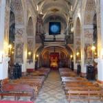 Sevilla. Iglesia de la Magdalena (38)