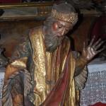 Sevilla. Iglesia de la Magdalena (51)