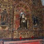 Sevilla. Iglesia de la Magdalena (52)