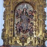 Sevilla. Iglesia de la Magdalena (55)