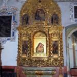 Sevilla. Iglesia de la Magdalena (56)