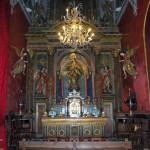 Sevilla. Iglesia de la Magdalena (69)