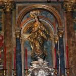 Sevilla. Iglesia de la Magdalena (70)