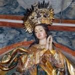 Sevilla. Iglesia de la Magdalena (71)