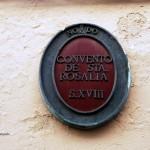 Sevilla. Convento de Santa Rosalia (1)