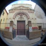 Sevilla. Convento de Santa Rosalia (2)