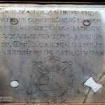 Sevilla. Convento de Santa Rosalia (3)