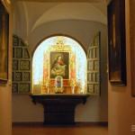 Sevilla. Convento de Santa Rosalia (8)