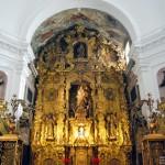 Sevilla. Convento de Santa Rosalia (11)