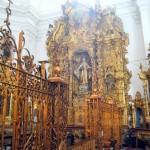 Sevilla. Convento de Santa Rosalia (12)