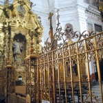 Sevilla. Convento de Santa Rosalia (13)