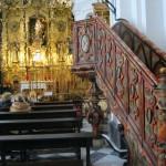 Sevilla. Convento de Santa Rosalia (15)