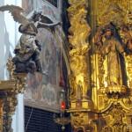 Sevilla. Convento de Santa Rosalia (16)