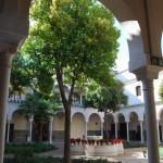 Sevilla. Convento de Santa Clara (3)