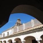 Sevilla. Convento de Santa Clara (4)