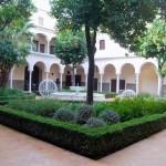 Sevilla. Convento de Santa Clara (19)