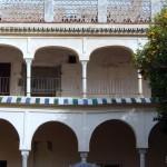 Sevilla. Convento de Santa Clara (25)