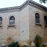 Sevilla. Convento de Santa Clara (72)