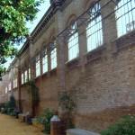 Sevilla. Convento de Santa Clara (90)