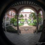 Sevilla. Los Venerables (1)