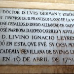 Sevilla. Alcaiceria y Foro (2)