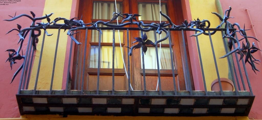 Sevilla. Alcaiceria y Foro (9)