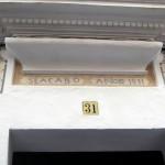 Sevilla. Alcaiceria y Foro (10)