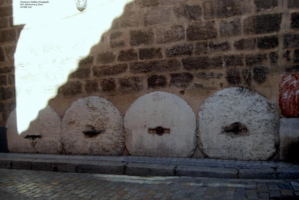 Sevilla. Alcaiceria y Foro (12)
