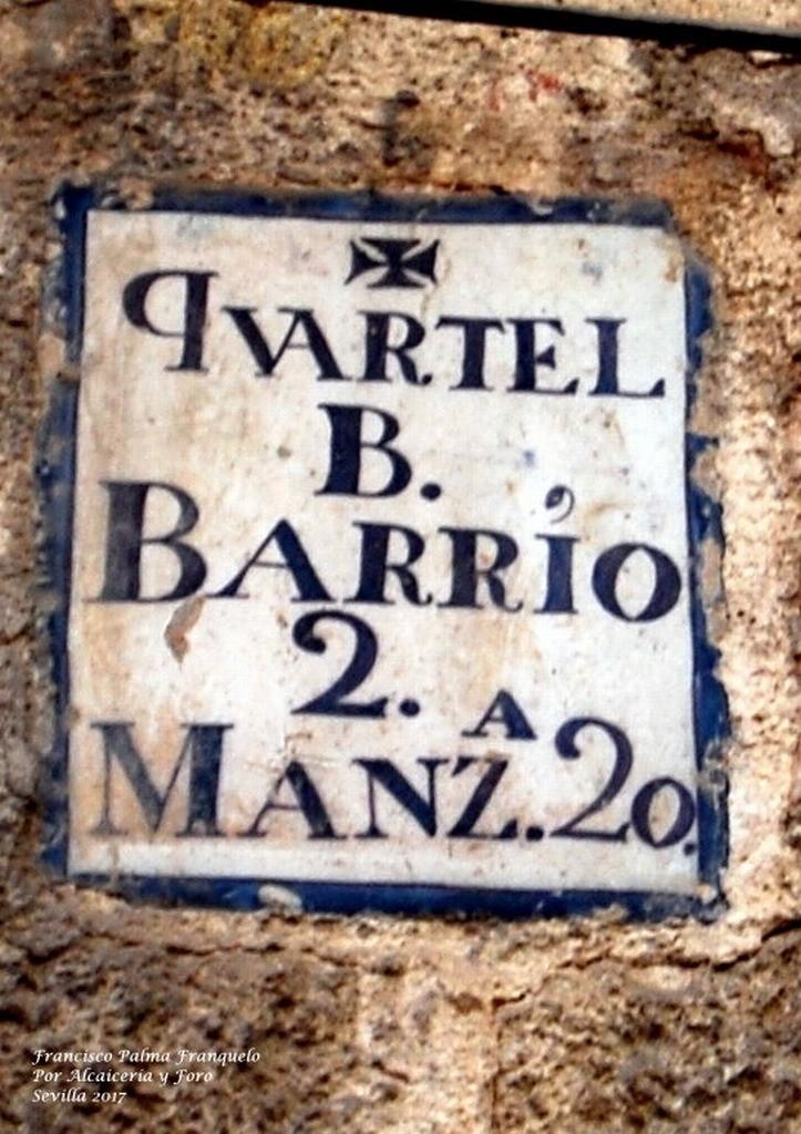 Sevilla. Alcaiceria y Foro (13)