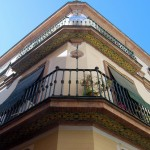 Sevilla. Alcaiceria y Foro (19)