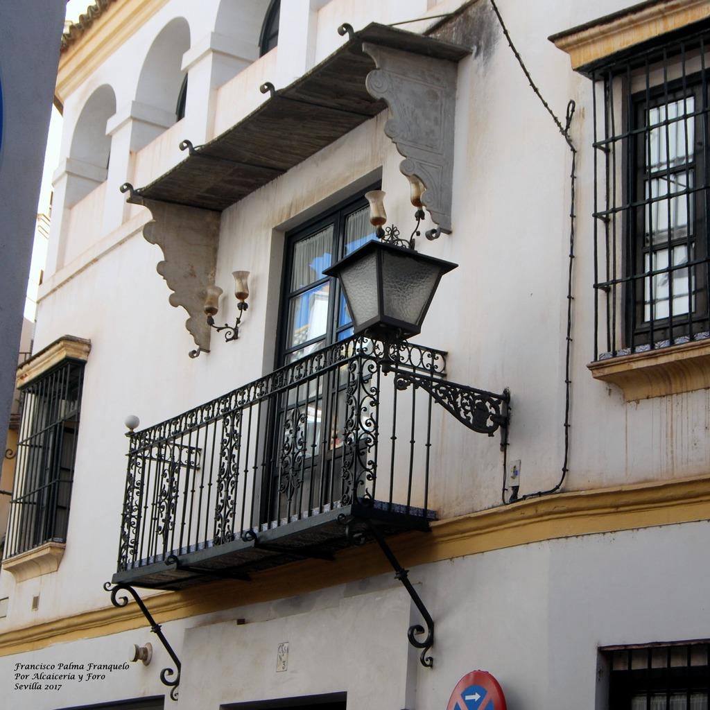 Sevilla. Alcaiceria y Foro (22)