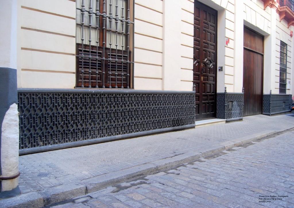 Sevilla. Alcaiceria y Foro (29)