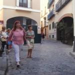 Sevilla. Alcaiceria y Foro (30)