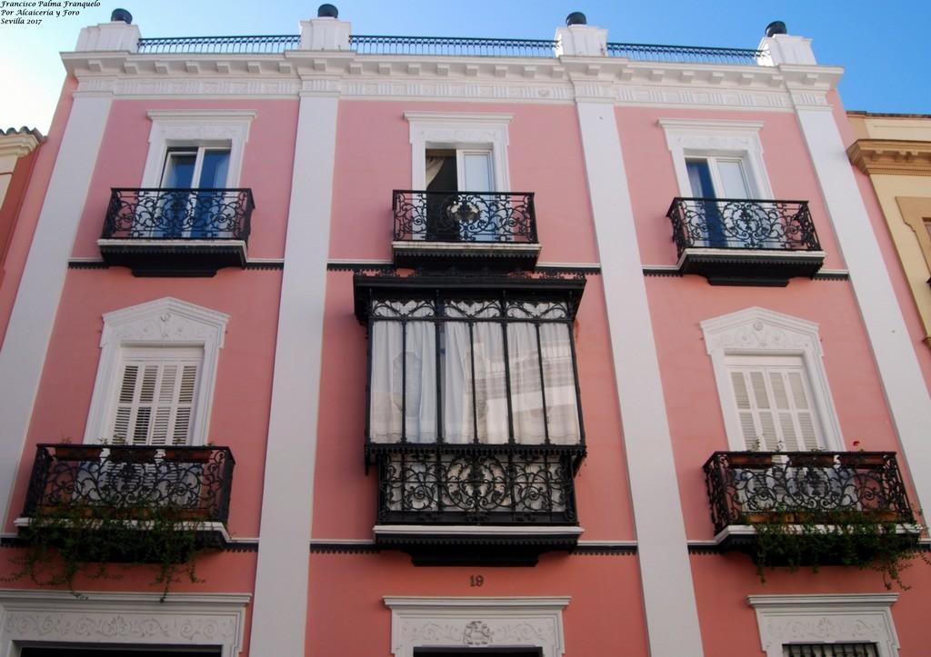 Sevilla. Alcaiceria y Foro (33)