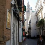 Sevilla. Alcaiceria y Foro (43)