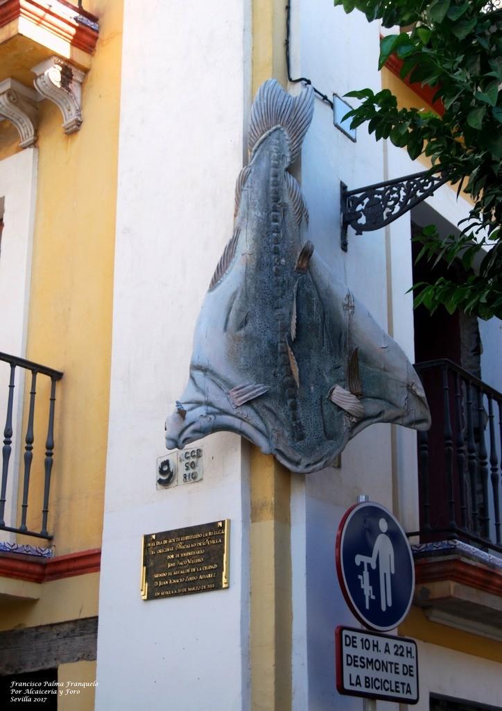 Sevilla. Alcaiceria y Foro (46)