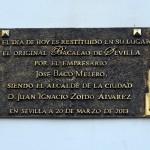 Sevilla. Alcaiceria y Foro (47)
