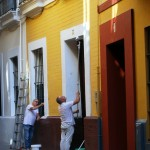 Sevilla. Alcaiceria y Foro (55)