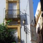 Sevilla. Alcaiceria y Foro (57)