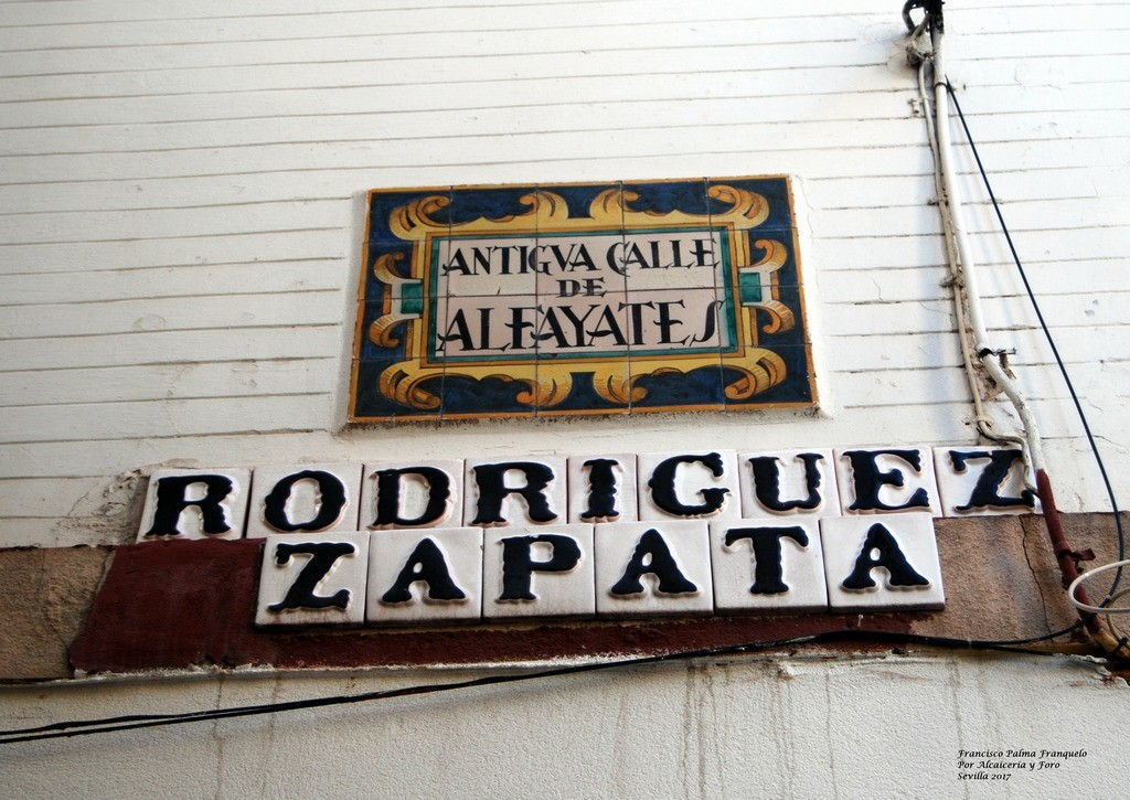 Sevilla. Alcaiceria y Foro (59)