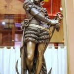 Sevilla. Pintura y escultura (26)