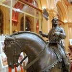 Sevilla. Pintura y escultura (31)